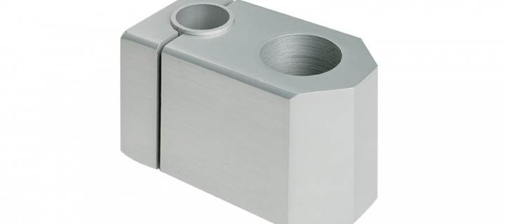 Stanchion socket's support