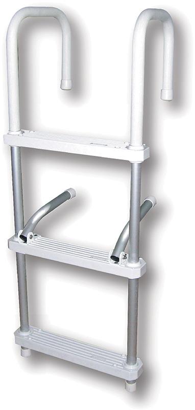 escada auxiliar para regala