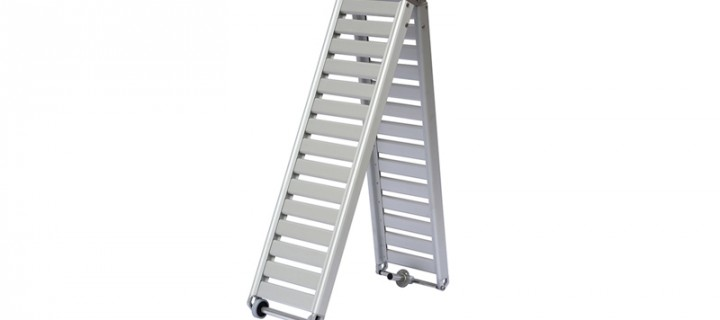 Aluminium Gangway BCN