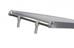 Pasarela Velero Aluminio