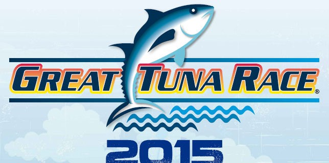 Great Tuna Race 2015